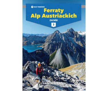 Ferraty Alp Austriackich 3 - Zachód