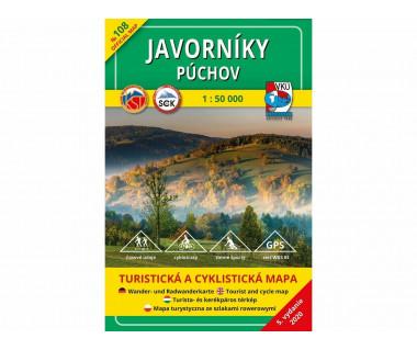 S108 Javorniky-Puchov