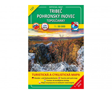 S137 Tribec-Pohronsky Inovec-Topolcianky