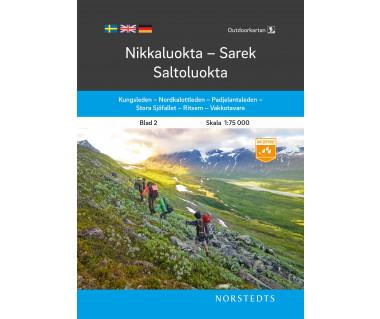 Nikkaluokta / Sarek / Saltoluokta (OUT.02)
