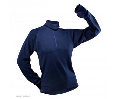 Koszulka Expedition Women's Zip Neck