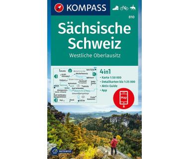 K 810 Sachsische Schweiz
