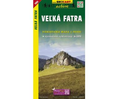 CT50 1084 Velka Fatra