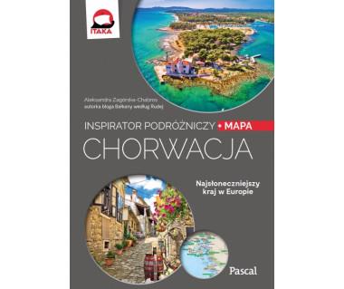 Chorwacja - inspirator podróżniczy