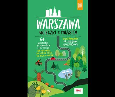 Warszawa ucieczki z miasta