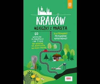Kraków ucieczki z miasta