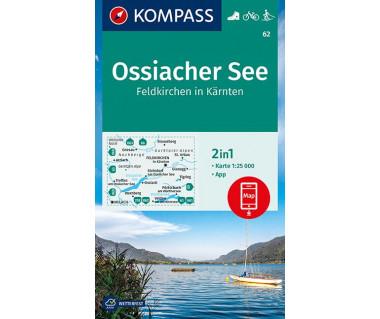 K 62 Ossiacher See, Feldkirchen in Kärnten