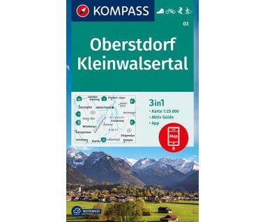 K 03 Oberstdorf Kleinwalsertal
