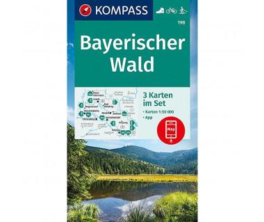 K 198 Bayerischer Wald