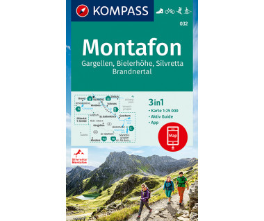 K 032 Montafon