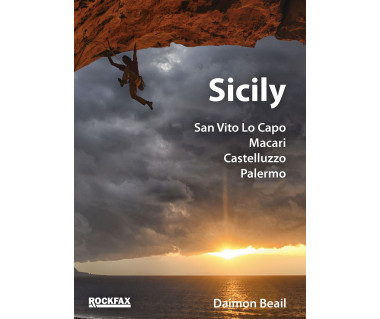 Sicily climbing
