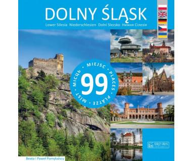Dolny Śląsk 99 miejsc