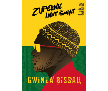 Zupełnie inny świat 38 (10/2020) Gwinea Bissau