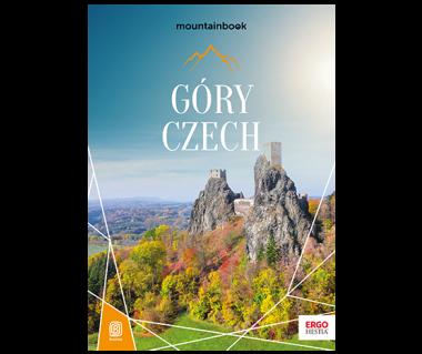Góry Czech. MountainBook.
