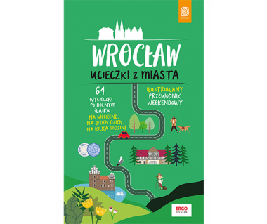 Wrocław. Ucieczki z miasta