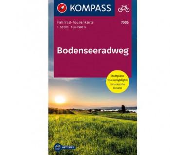 K 7005 Bodenseeradweg