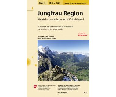 BAL 3323T Jungfrau Region