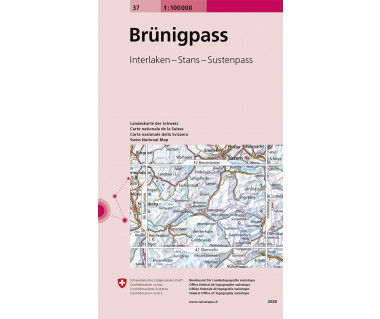 BAL 37 Bruenigpass