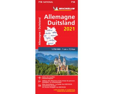 Germany 2021