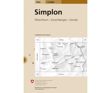 BAL 1309 Simplon