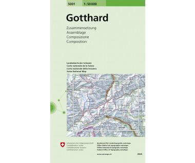 BAL 5001 Gotthard
