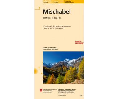 BAL 284T Mischabel