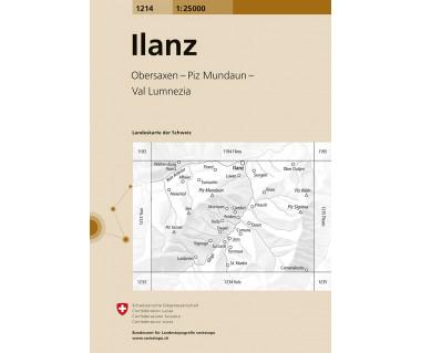 BAL 1214 Ilanz