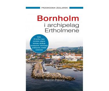 Bornholm i archipelag Ertholmene. Przewodnik żeglarski