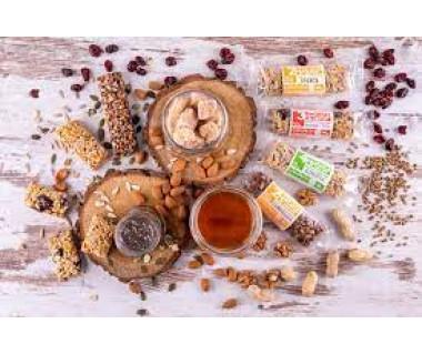 Baton Biorsel quinoa 40g