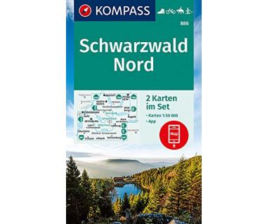 K 886 Schwarzwald Nord