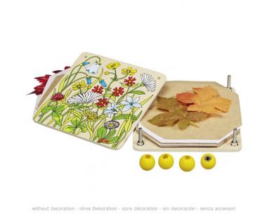 Album do suszenia roślin