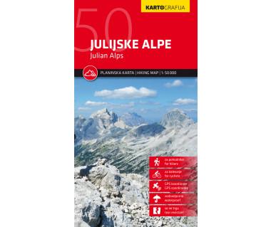 Julijske Alpe/Julian Alps