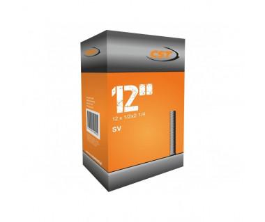 Dętka CST 12.5x2.25 SV