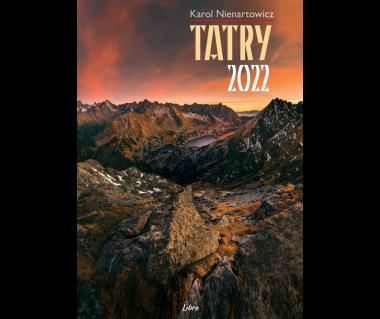 Kalendarz Tatry 2022