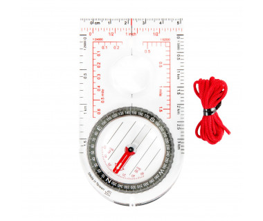 Kompas Scout Mk2 transparent