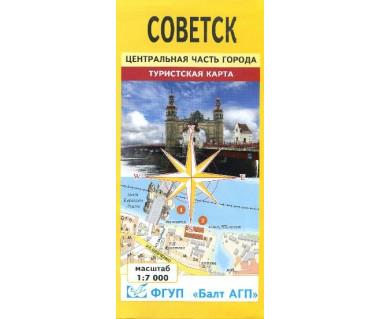 Sowietsk centrum