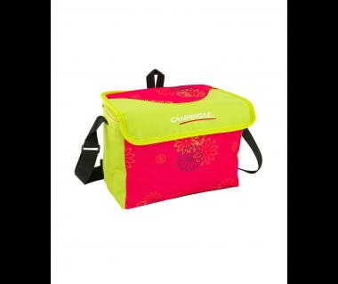 Torba chłodząca MiniMaxi Cooler  9 k:pink daisy