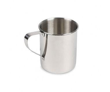 Kubek stalowy 0.25 l Mug S