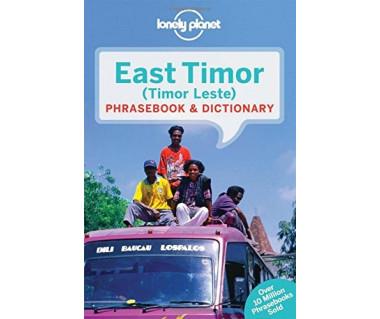 East Timor phrasebook