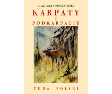Karpaty i Podkarpacie (reprint)