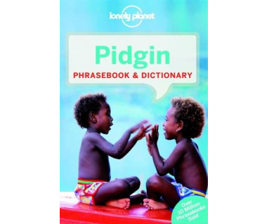 Pidgin Phrasebook & Dictionary