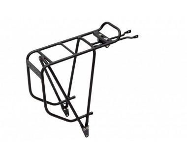 Mocowanie górne tylnego bagażnika rowerowego