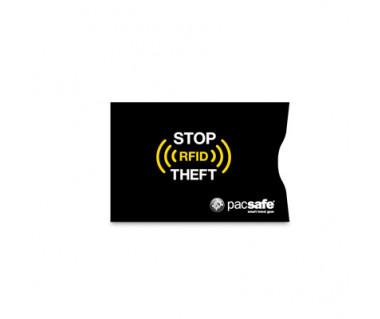 Etui na karty RFIDsleeve 25 (2 pack)