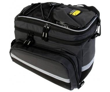 Sakwa na bagażnik SNC 550 19l k:szary