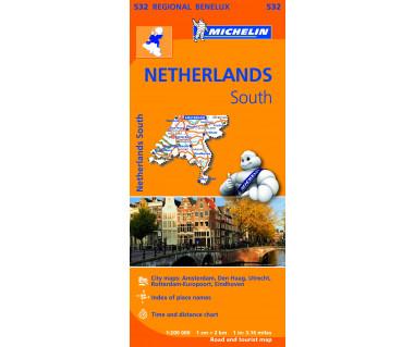 M 532 Netherlands South
