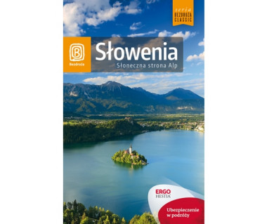 Słowenia. Słoneczna strona Alp