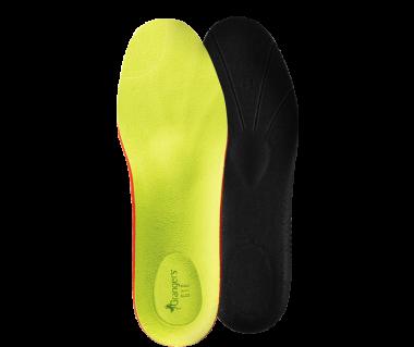 Wkładki do butów G10 Memory+