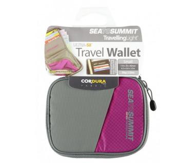 Portfel UltraSil Travel Wallet RFID