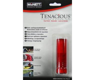 Łatki samoprzylepne TENACIOUS taśma 50x7.5cm