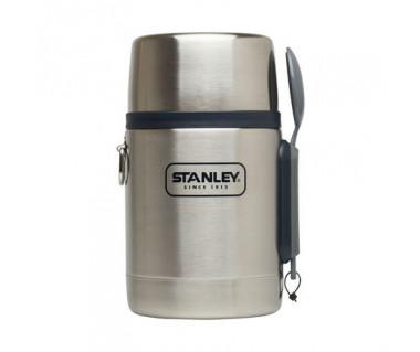 Termos stalowy Stanley na żywność Food Jar Adventure z łyżką